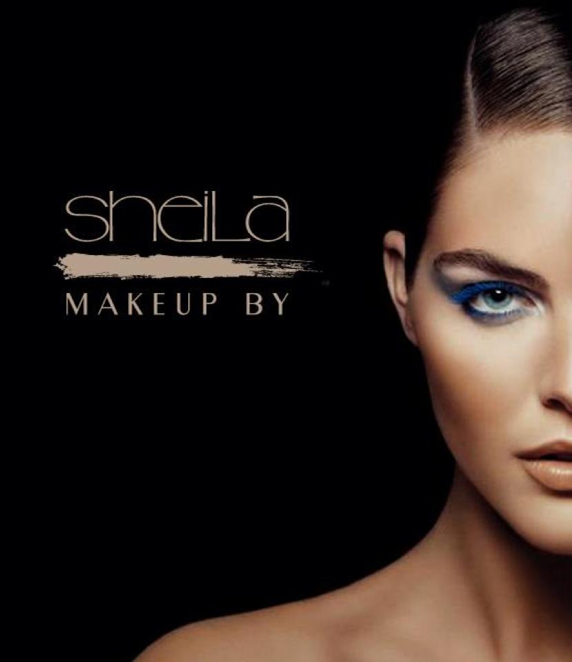 Makeup Sheila