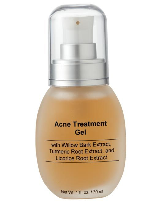 Acne Treatment Gel Makeup By Sheila